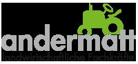 Andermatt Planung & Schulung Logo